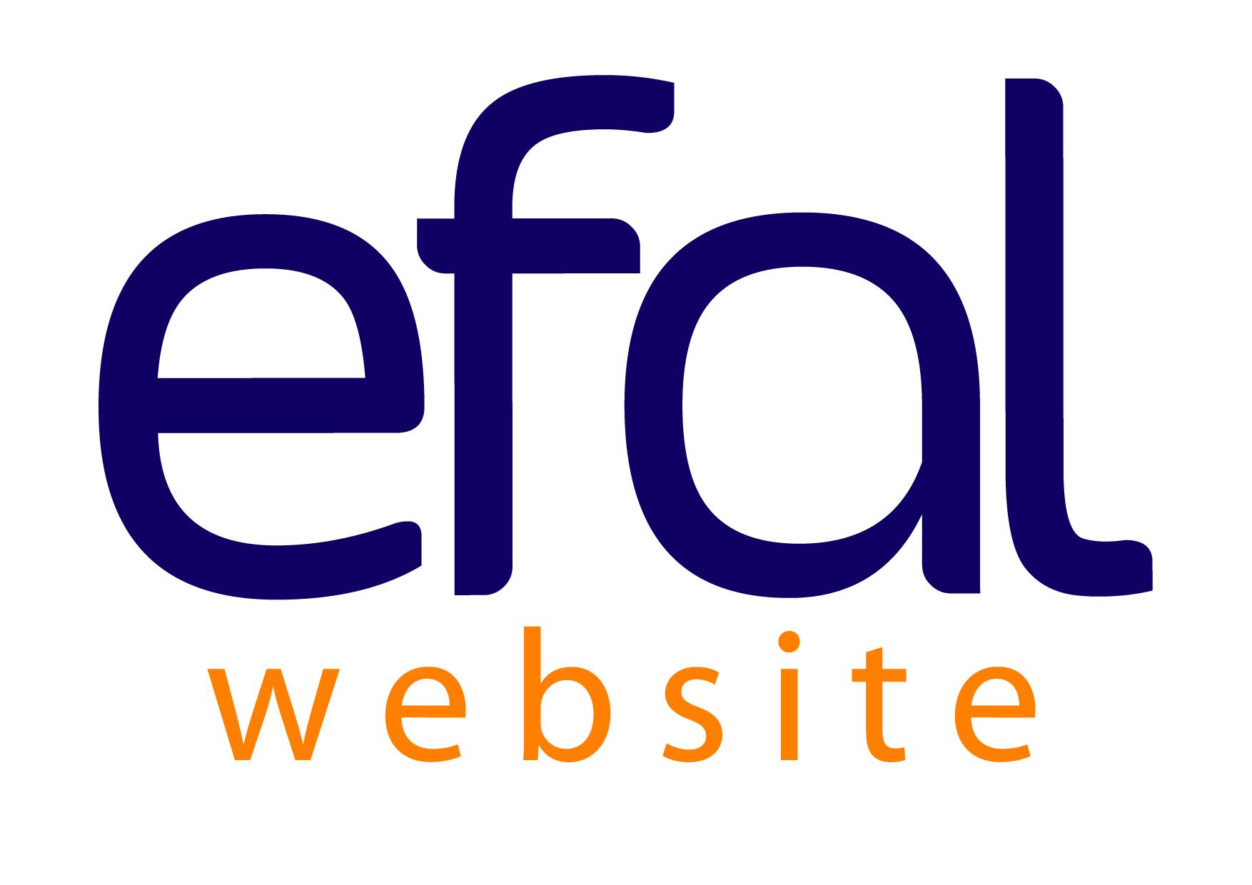 EFAL - Servicios de Diseño Web y Gráfico